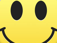 Smiley Face with CSS3